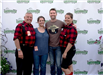 Josh Turner meet and greet  Aug 29 2017 (8)
