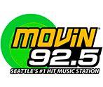 KQMV Movin 92.9 FM