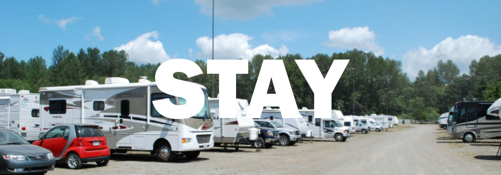 RV Park | Evergreen State Fairgrounds, WA - Official Website