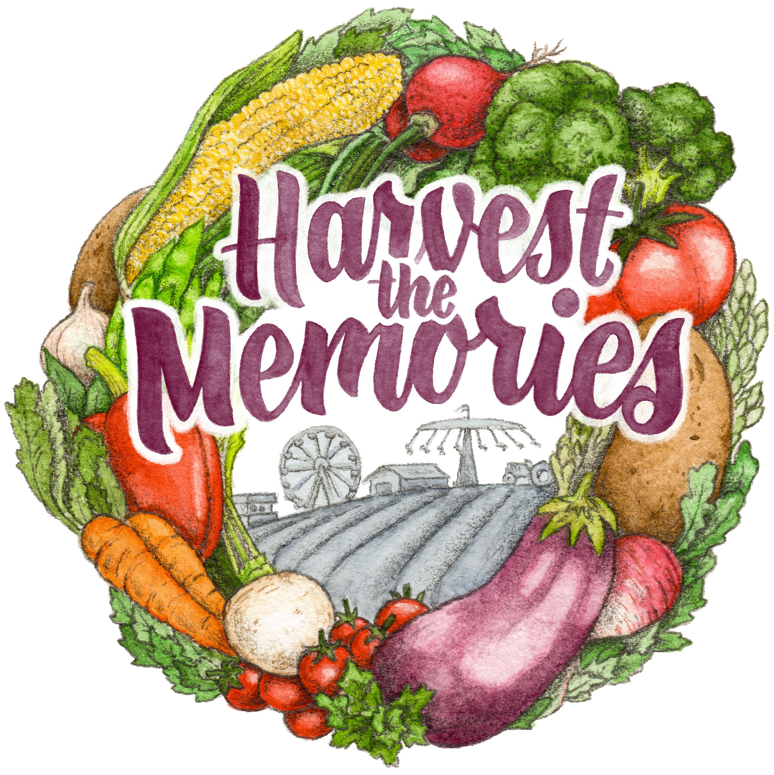 Harvest The Memories