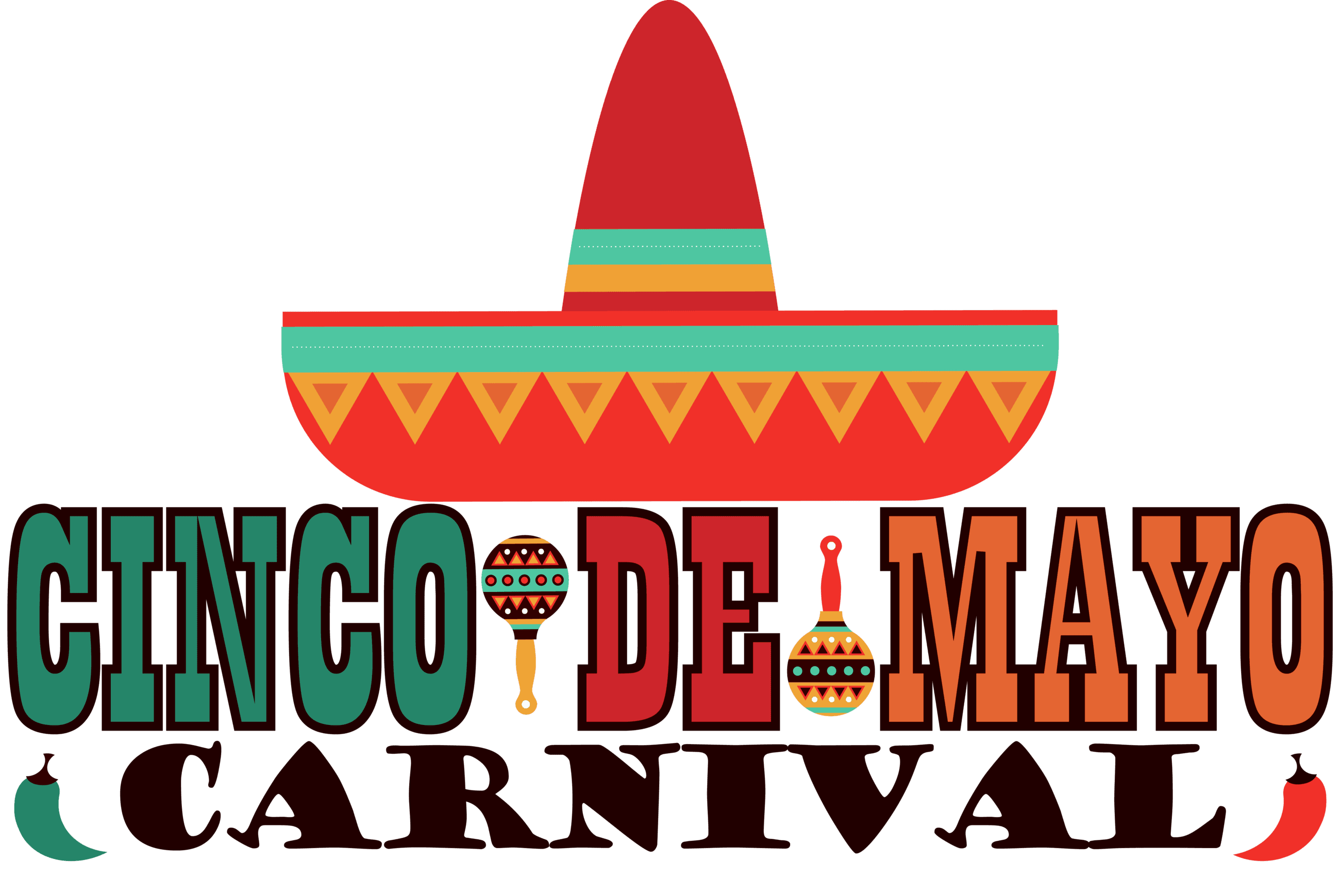 Cinco de Mayo Logo FINAL