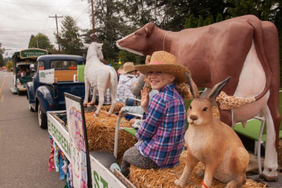 The Fair | Evergreen State Fairgrounds, WA - Official Website