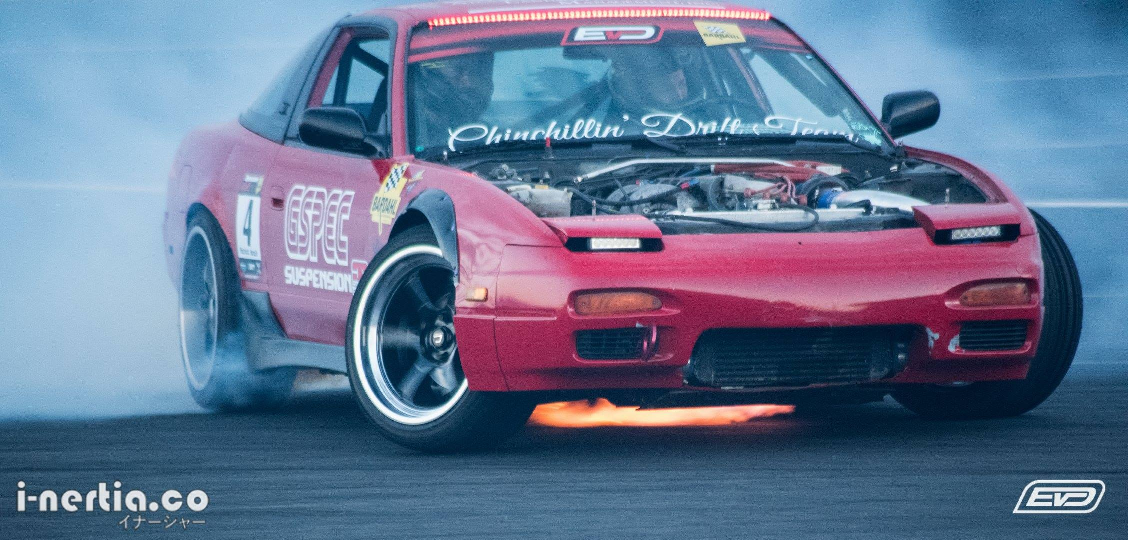 Aug 27th Drift