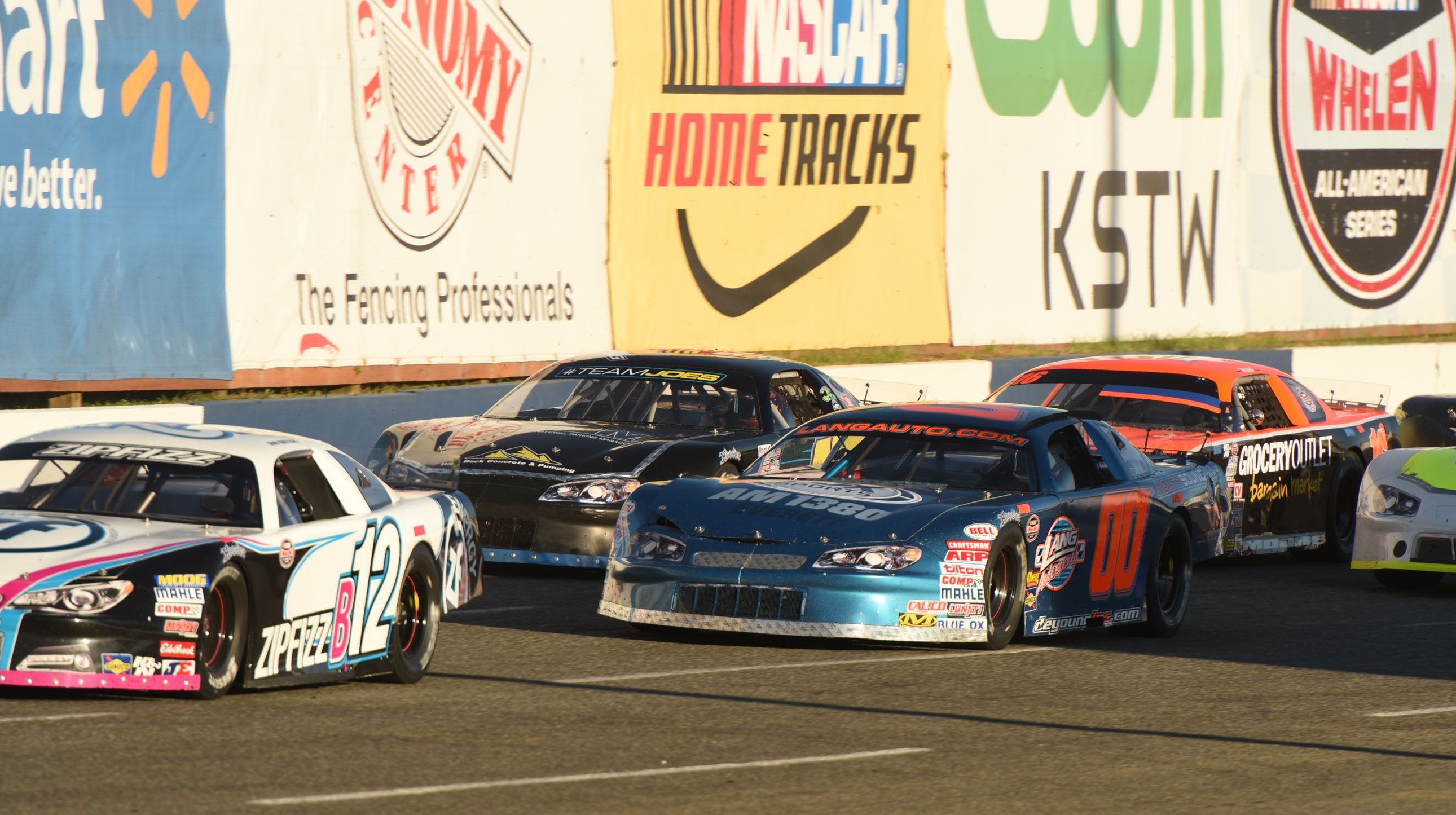 Sept 2 Super Late Models