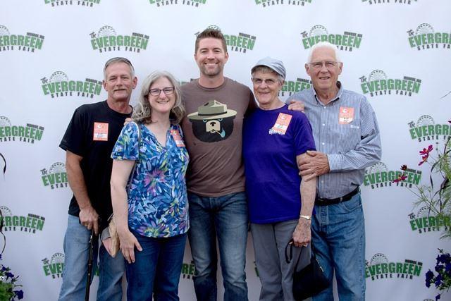 Josh Turner meet and greet  Aug 29 2017 (10)