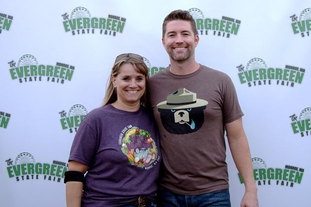 Josh Turner meet and greet  Aug 29 2017 (12)