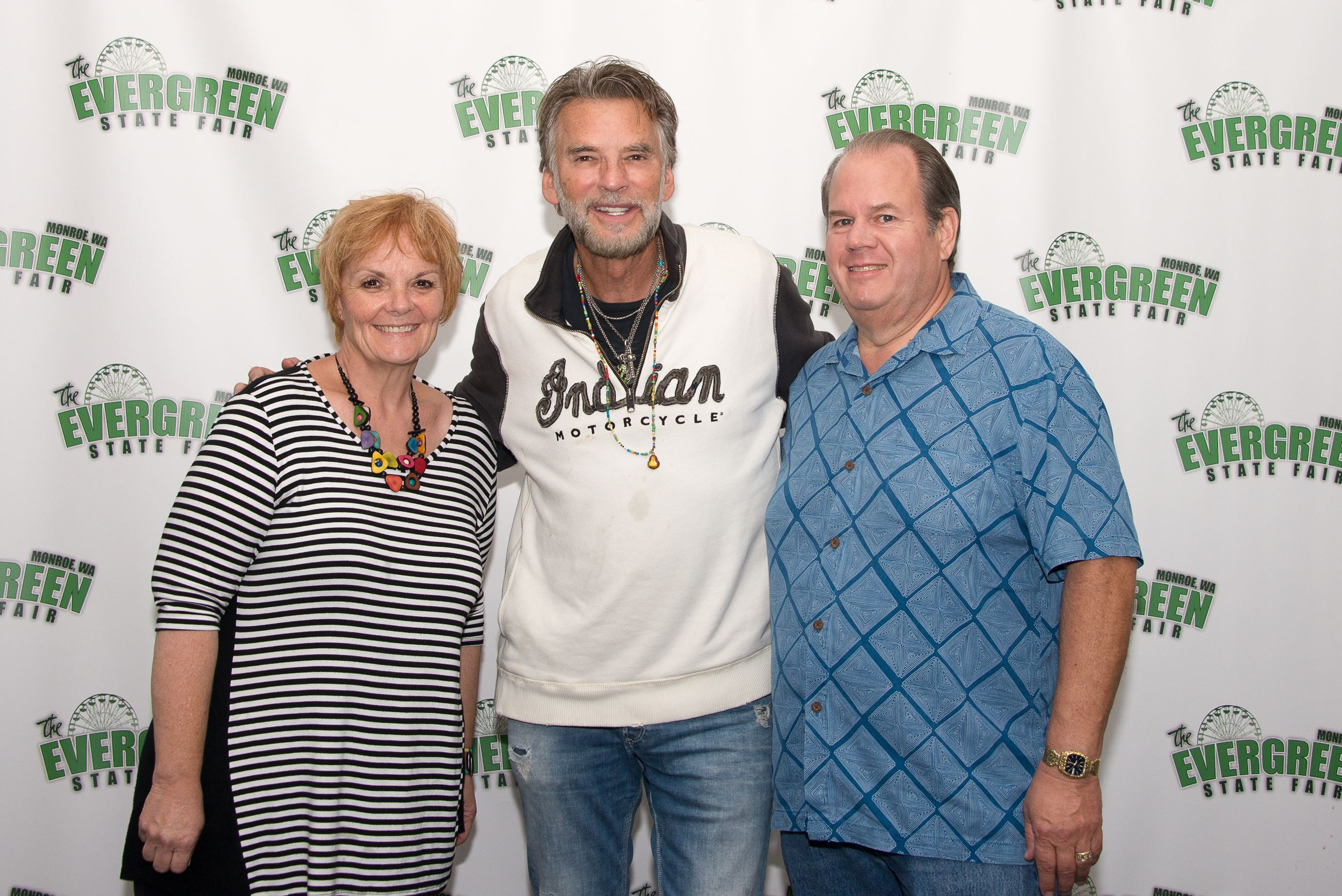 Evergreen state fairgrounds wa official website kenny loggins meet greets august 31 2017 kristyandbryce Choice Image