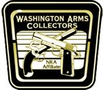 Washington Arms Collector's Logo