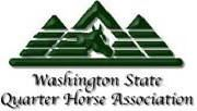 Washington State Quarter Horse Association Logo
