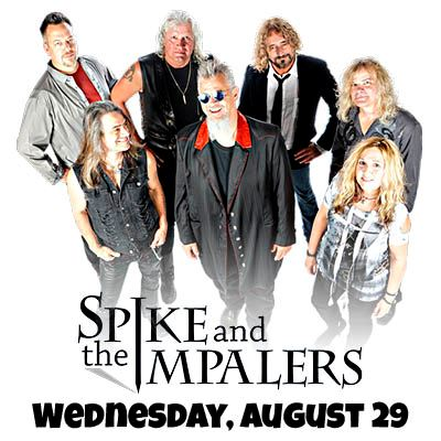 Spike and the Impalers