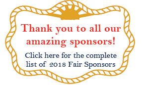 Click here for Sponsor list
