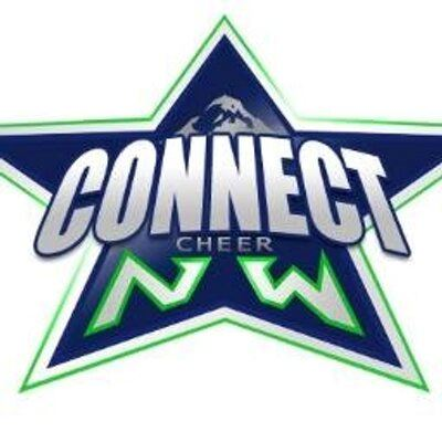 connect cheer nw