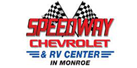 Speedway Cheverolet and RV Center in Monroe