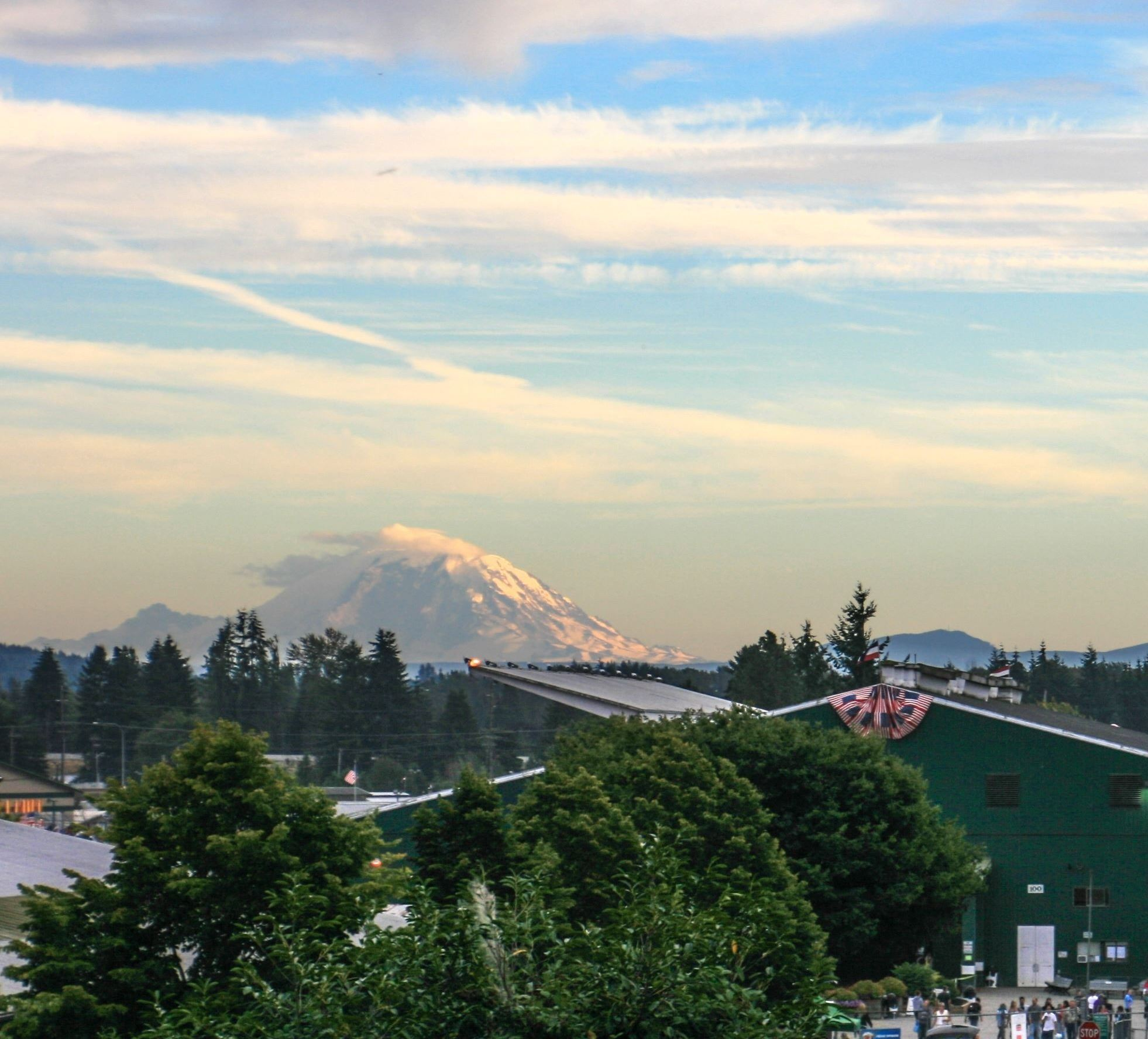 The Fair | Evergreen State Fairgrounds, WA - Official Website