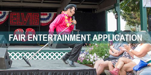 Sign up to be an entertainer at the Fair.