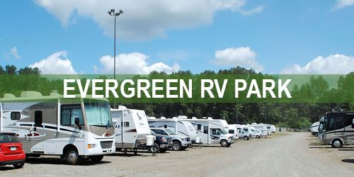 Information about the Evergreen RV Park