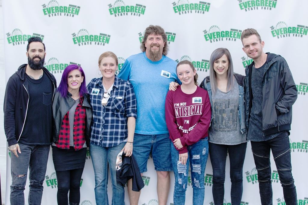 Skillet meet and greet (5)