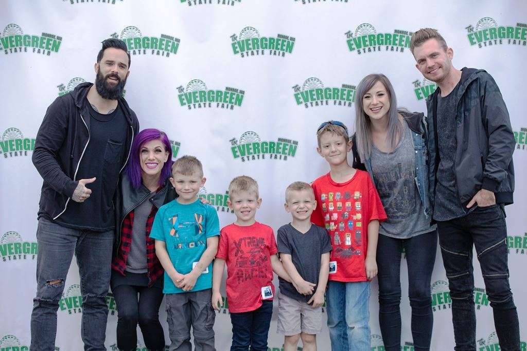 Skillet meet and greet (7)