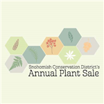 Snohomish Conservation District Native Plant Sale