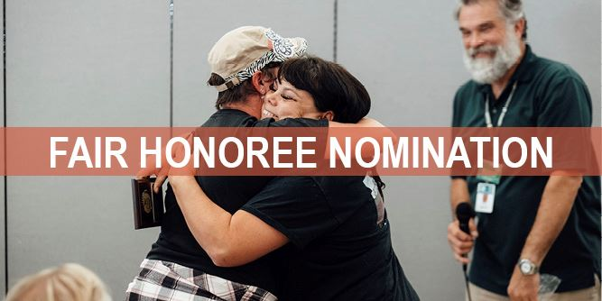 Fair Honoree Nominations (2)