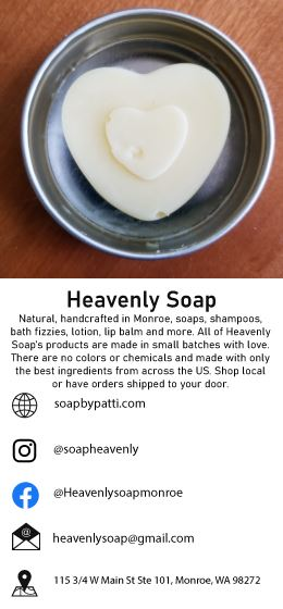 heavenly-soap