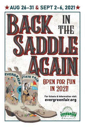 Annual Fair Theme | Evergreen State Fairgrounds, WA - Official Website