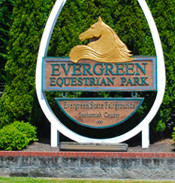 Visit the Equestrian Park