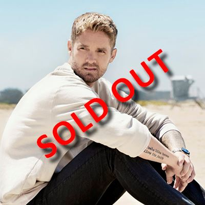 300x300 Brett Young Sold Out